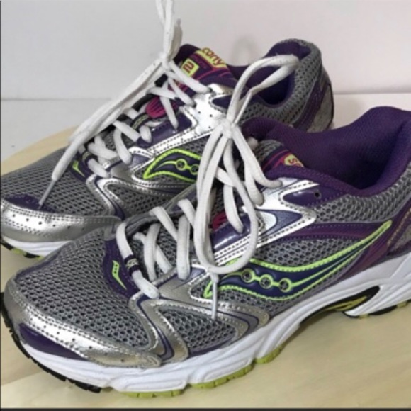 Saucony oasis 2 women running athletic shoes 8.5